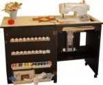 Sewing machine cabinet reviews